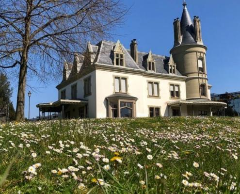 Château du Grand-Saconnex