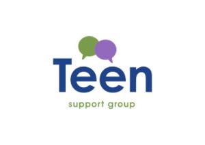 Teen Support Group Logo